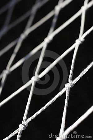 Free Close Up Photograph  Of Net Royalty Free Stock Photos - 1579568