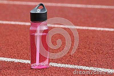 Water Bottle Track