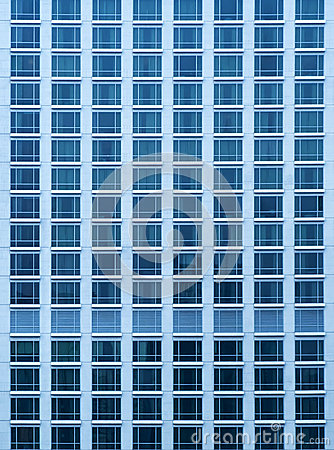 Free Close-up View Of Rich Skyscraper Condo With A Lot Of Windows Stock Images - 67510434