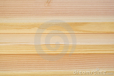Close-Up of Wood Grain on Boards