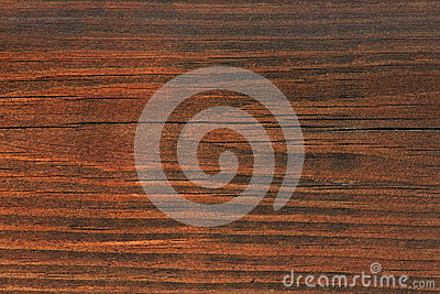 Close up of wooden board