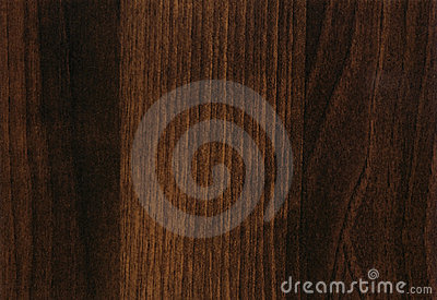 Close-up wooden Walnut texture