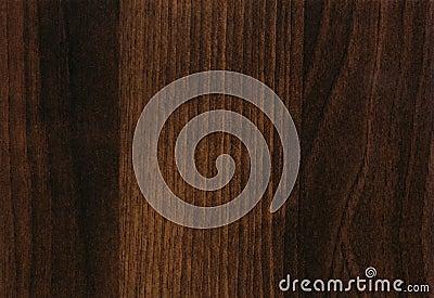 Close-up wooden Walnut texture