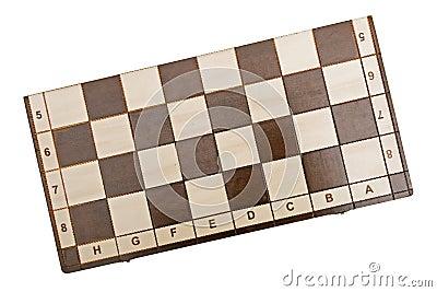 Closed chess box