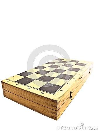 Closed chessboard