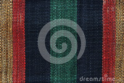 Closed up fabric texture background