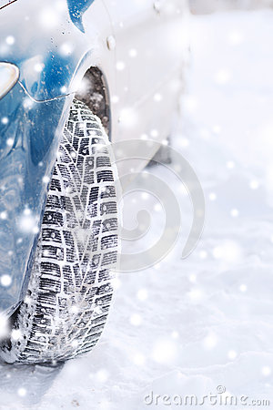 Free Closeup Of Car Wheel Royalty Free Stock Photos - 60108048