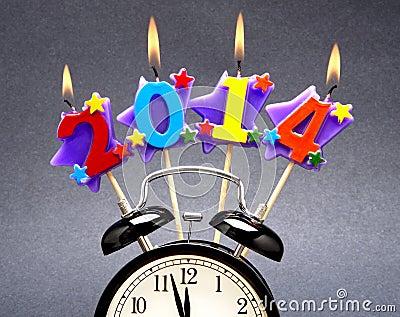 Happy 2014!
