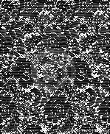 Cloth Lace