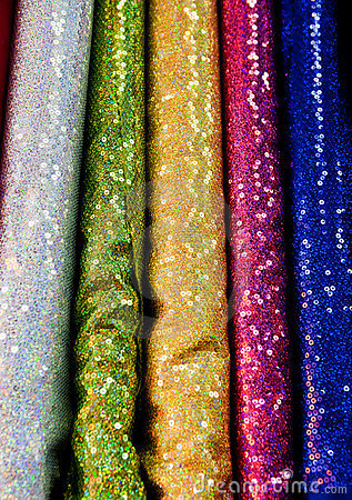 Cloth Sparkle