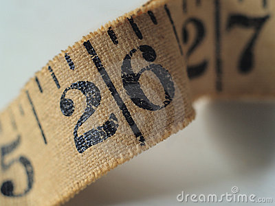 Cloth Tape Measure