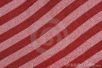 Cloth texture red pink