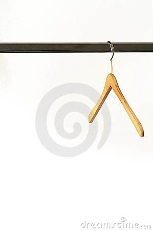 Free Clothes Hanger Royalty Free Stock Photos - 947538