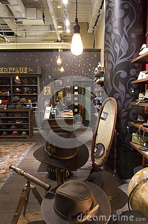 Shopping in Seattle - Visit Seattle. Reviews on Clothing stores in Downtown
