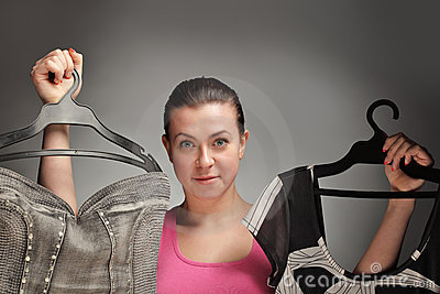 Clothing choice