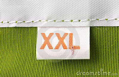 Clothing Label Stock Photos - Image: 6282713