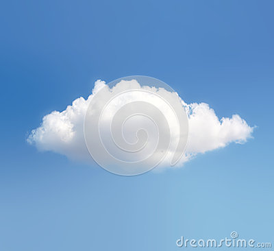 Free Cloud Stock Image - 27270041