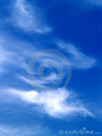 Free Cloud And  Sky  04 Stock Photo - 2792130