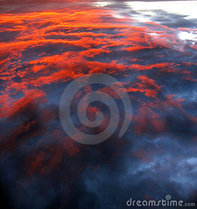 Free Cloud Background Royalty Free Stock Image - 2979936