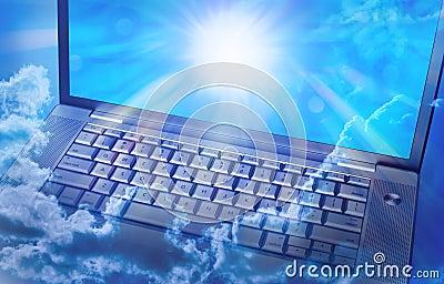 Cloud Computer Technology
