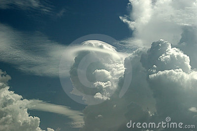Cloud - face 2