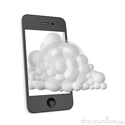 Cloud information in the Internet world