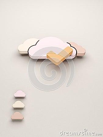 Cloud statistics
