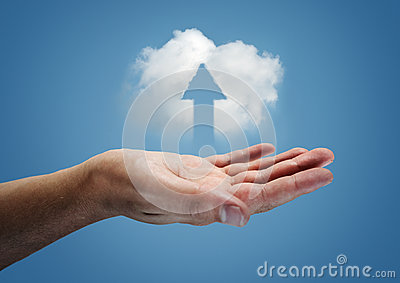 Cloud Up