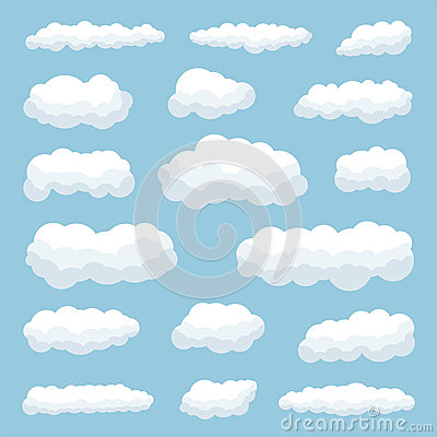 Free Clouds Royalty Free Stock Photo - 30461815