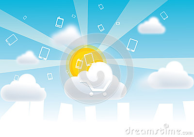 Clouds Mobile Payments