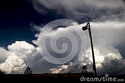 Clouds1风暴