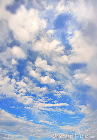 Cloudscape brillante