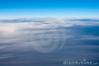 Cloudscape View