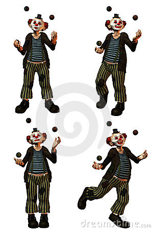 The Clown 2