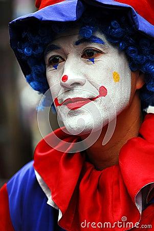 Clown Sad Editorial Stock Image Image 49150709