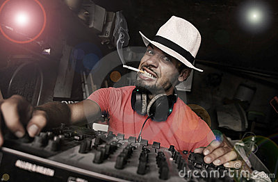 Club DJ
