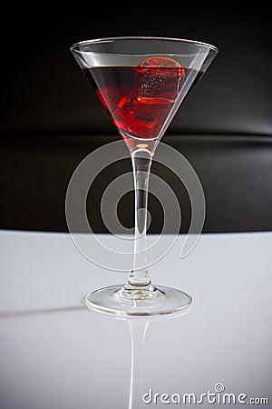 Club drink