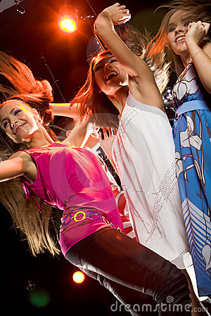 Free Clubbing Stock Photography - 6911702
