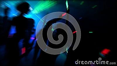 Clube noturno filme