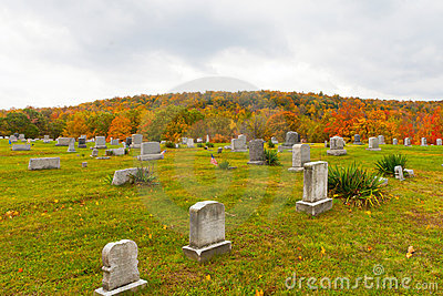 Cmentarniany Pennsylvania