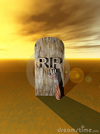 Cmentarz Ręka 7