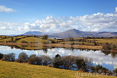 Co.Cork Landscape