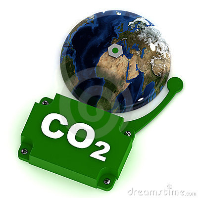 Co2 Eco Bell