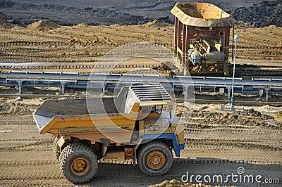 Coal mine 11