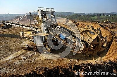 Coal mine 13