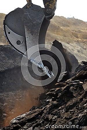 Coal mine 15