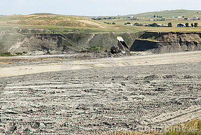 Coal Mine Reclamation