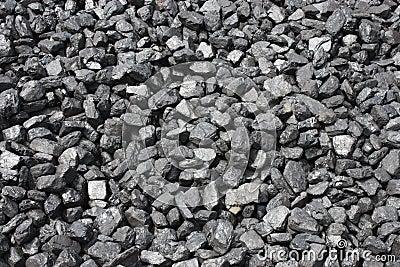 Coal Pile.