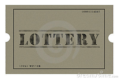 thesis statement for the lottery ticket