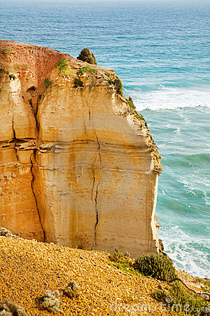 Coast in Australia